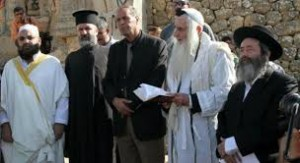 rabbi priest imam