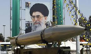Iran Nuclear Threat