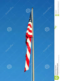 drooping flag