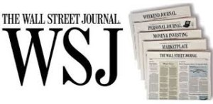 Wall Street journal 2