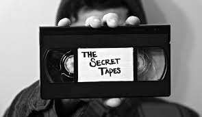secret tapes