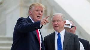 Jeff Sessions Donald Trump