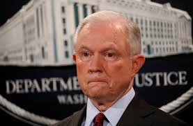 Jeff Sessions beleagured