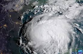 Hurricane Harvey 2