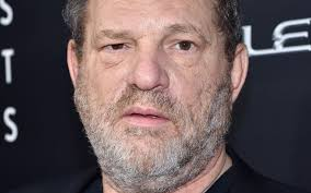 Harvey Weinstein running