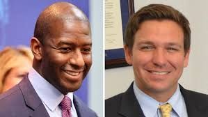 Florida Governors Race