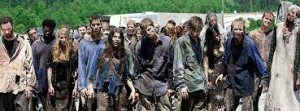 Zombies Following 2