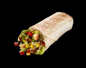 Cantina Burrito Chicken