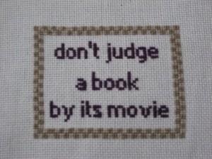 book vs movie 2