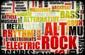 alt music