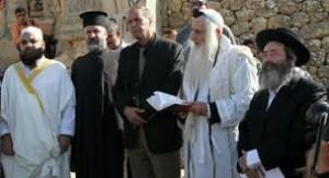 rabbi priest imam