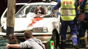 CAR CRASH 2