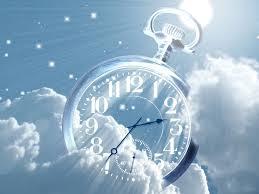 watch in sky