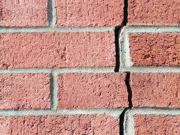 break in wall