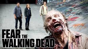 fear of walking dead 2