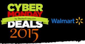 Walmart Cyber Monday starts Sunday