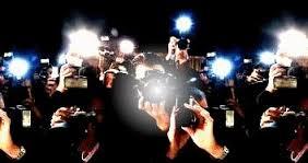 Camera's Flashing 2