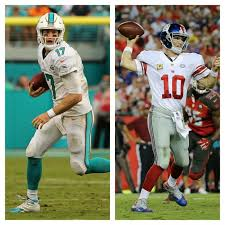 Giants Vs Miami