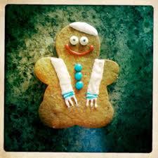 Jewish Christmas 2