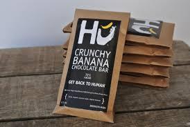 Hu Kitchen Crunchy Banana
