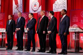 CNN Republican Debate 2