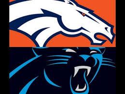 Carolina Panther VS Denver Broncos 2 jpg