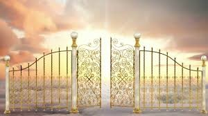 heavenly gates