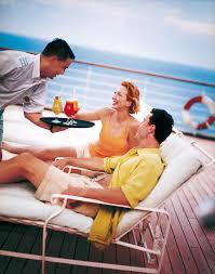 Couple cruise 3