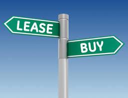 lease buy