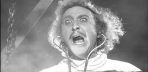 Gene Wilder Young Frankstein 2