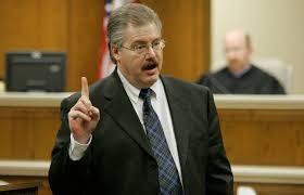 Prosecuting Attorney