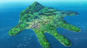 immigration Island