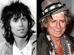 Aging rocker 2