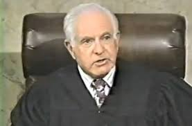 judge Wapner