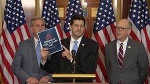 American Health Care Bill 1