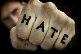 Hate 1