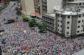 venezuela protest 2