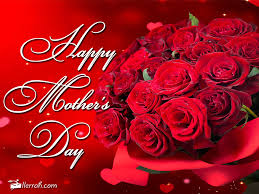 Happy Mother's Day 4