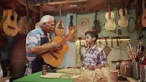 Young Person w Grandpa