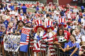 USA WINS 1