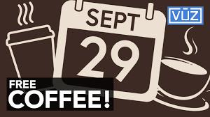 Coffee Day 1