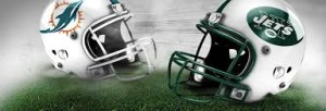 Jets beat Miami Dolphins or