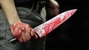 STABBING KNIFE