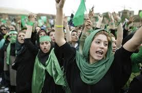 Iran Green Revolution 3