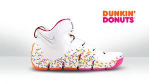 Dunkin Donuts Sneaker 1
