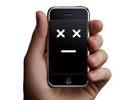 Phone Dead