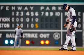Yankees Red Sox 2