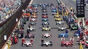 Indianapolis 500 1