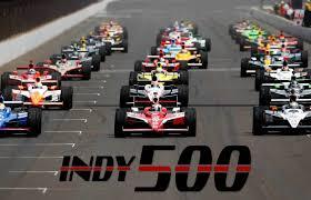 Indianapolis 500 3