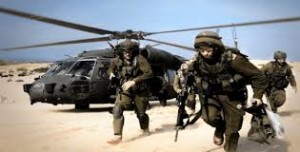 Military Operations 1